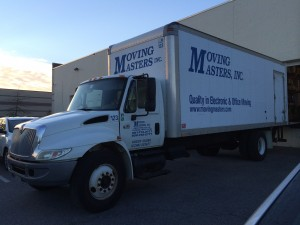 Moving Masters Year in Review - Hyattsville, MD