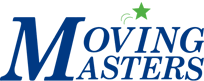 Moving Masters Logo - Commercial Moving Company on GSA Schedule